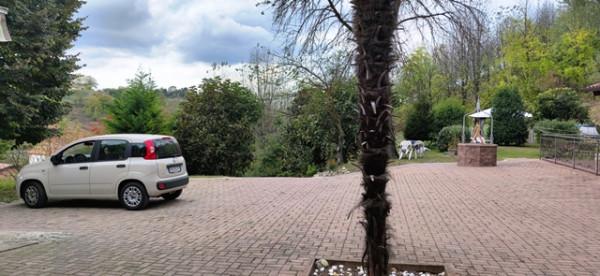 Casa indipendente in vendita a Asti, Torrazzo, Con giardino, 276 mq - Foto 33