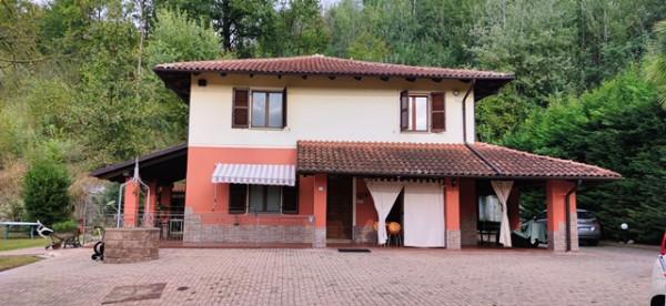 Casa indipendente in vendita a Asti, Torrazzo, Con giardino, 276 mq - Foto 36