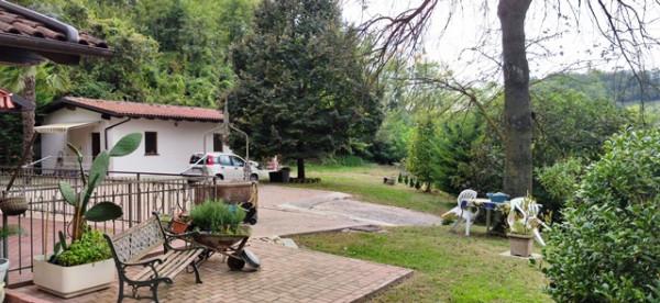 Casa indipendente in vendita a Asti, Torrazzo, Con giardino, 276 mq - Foto 21