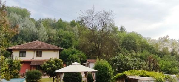 Casa indipendente in vendita a Asti, Torrazzo, Con giardino, 276 mq - Foto 20