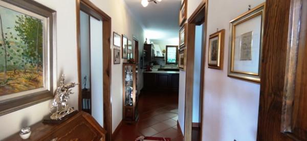 Casa indipendente in vendita a Asti, Torrazzo, Con giardino, 276 mq - Foto 13