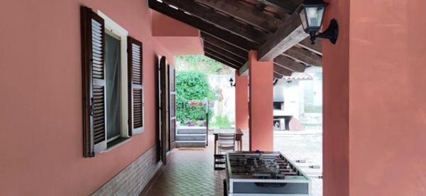 Casa indipendente in vendita a Asti, Torrazzo, Con giardino, 276 mq - Foto 29