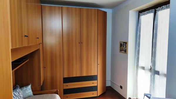 Casa indipendente in vendita a Asti, Torrazzo, Con giardino, 276 mq - Foto 10