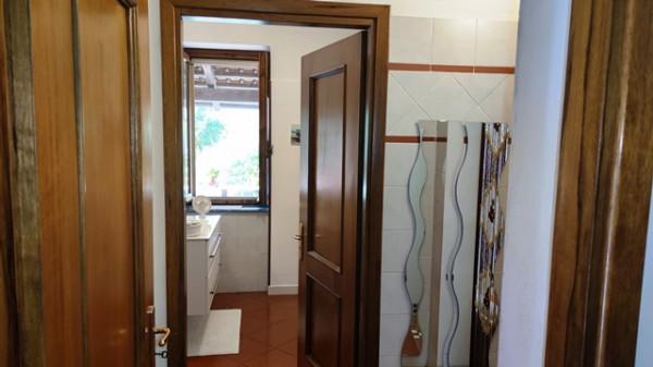 Casa indipendente in vendita a Asti, Torrazzo, Con giardino, 276 mq - Foto 9