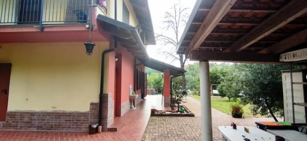 Casa indipendente in vendita a Asti, Torrazzo, Con giardino, 276 mq - Foto 25