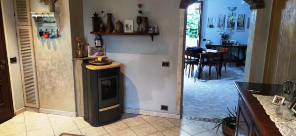 Casa indipendente in vendita a Asti, Torrazzo, Con giardino, 276 mq - Foto 39