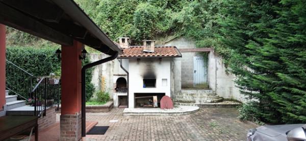 Casa indipendente in vendita a Asti, Torrazzo, Con giardino, 276 mq - Foto 28