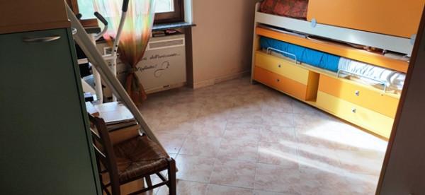 Casa indipendente in vendita a Asti, Torrazzo, Con giardino, 276 mq - Foto 43