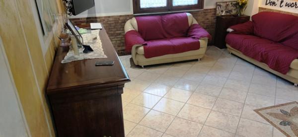 Casa indipendente in vendita a Asti, Torrazzo, Con giardino, 276 mq - Foto 41