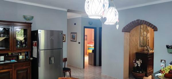 Casa indipendente in vendita a Asti, Torrazzo, Con giardino, 276 mq - Foto 49