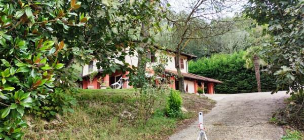 Casa indipendente in vendita a Asti, Torrazzo, Con giardino, 276 mq - Foto 37
