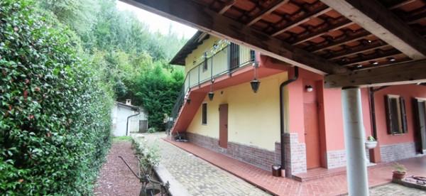 Casa indipendente in vendita a Asti, Torrazzo, Con giardino, 276 mq - Foto 26