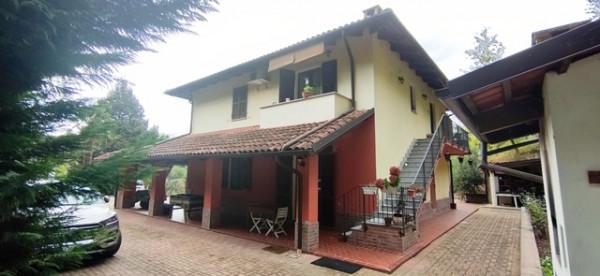 Casa indipendente in vendita a Asti, Torrazzo, Con giardino, 276 mq - Foto 27