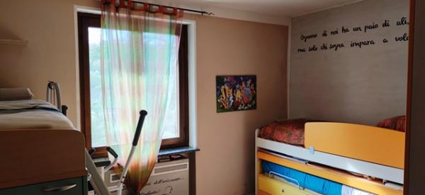 Casa indipendente in vendita a Asti, Torrazzo, Con giardino, 276 mq - Foto 44