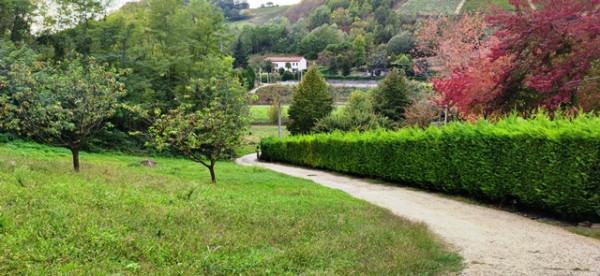 Casa indipendente in vendita a Asti, Torrazzo, Con giardino, 276 mq - Foto 38