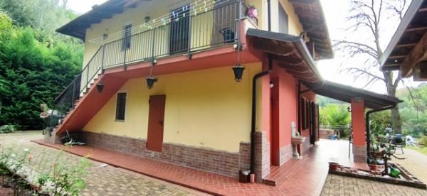 Casa indipendente in vendita a Asti, Torrazzo, Con giardino, 276 mq - Foto 24