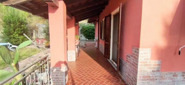 Casa indipendente in vendita a Asti, Torrazzo, Con giardino, 276 mq - Foto 15