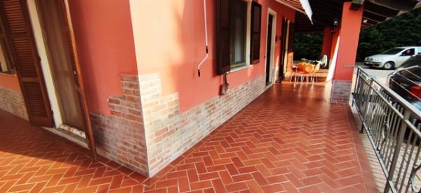 Casa indipendente in vendita a Asti, Torrazzo, Con giardino, 276 mq - Foto 14