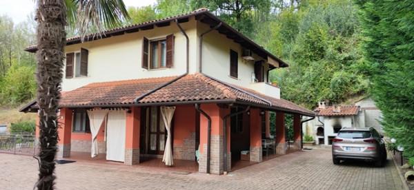 Casa indipendente in vendita a Asti, Torrazzo, Con giardino, 276 mq - Foto 35