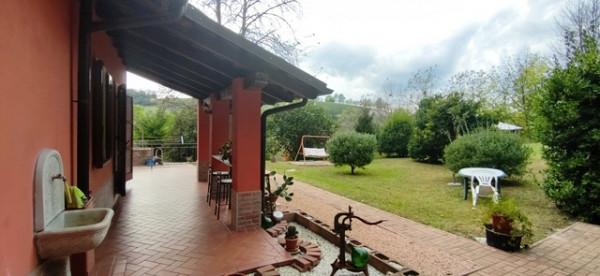 Casa indipendente in vendita a Asti, Torrazzo, Con giardino, 276 mq - Foto 23