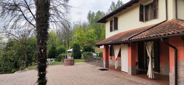 Casa indipendente in vendita a Asti, Torrazzo, Con giardino, 276 mq - Foto 34