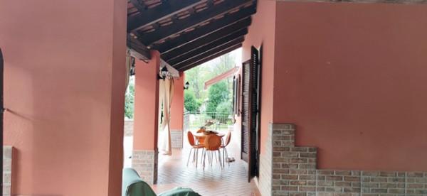 Casa indipendente in vendita a Asti, Torrazzo, Con giardino, 276 mq - Foto 30