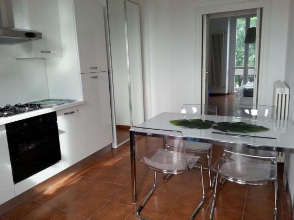 Appartamento in affitto a Milano, Porta Romana, Arredato, 45 mq - Foto 8