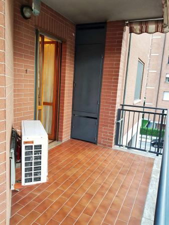 Appartamento in vendita a Rivoli, Centro, Con giardino, 65 mq - Foto 4