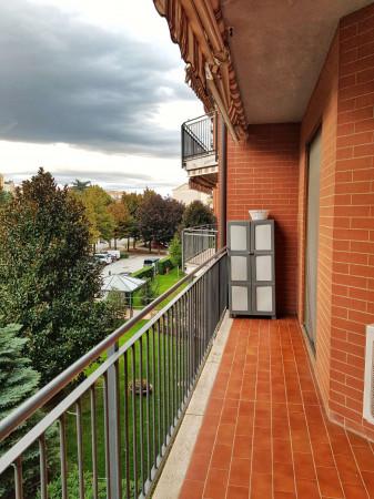 Appartamento in vendita a Rivoli, Centro, Con giardino, 65 mq - Foto 3