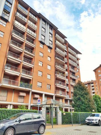 Appartamento in vendita a Rivoli, Centro, Con giardino, 65 mq - Foto 1