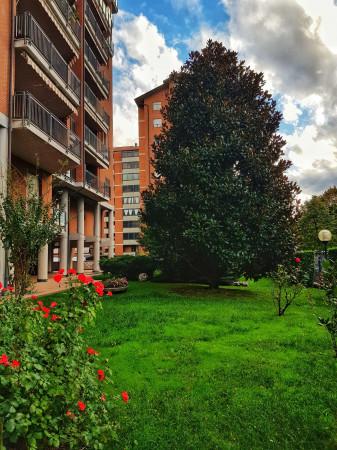 Appartamento in vendita a Rivoli, Centro, Con giardino, 65 mq - Foto 12