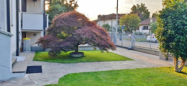Villa in vendita a San Zenone al Lambro, Centro, Con giardino, 205 mq - Foto 8