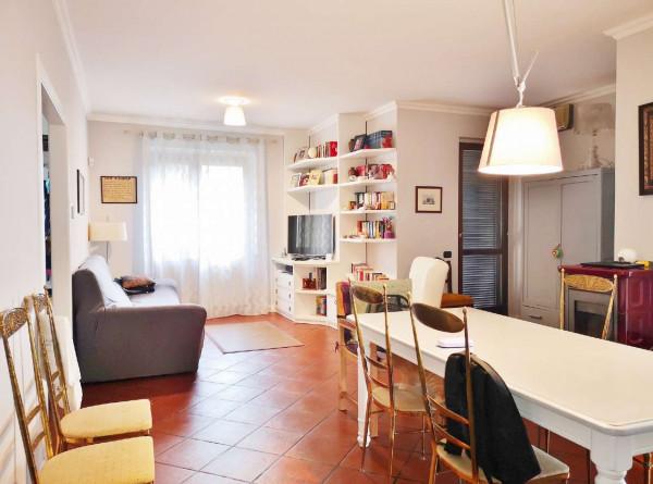 Villa in vendita a San Zenone al Lambro, Centro, Con giardino, 205 mq - Foto 35