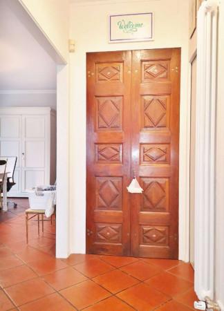 Villa in vendita a San Zenone al Lambro, Centro, Con giardino, 205 mq - Foto 31
