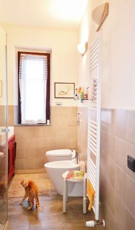Villa in vendita a San Zenone al Lambro, Centro, Con giardino, 205 mq - Foto 15