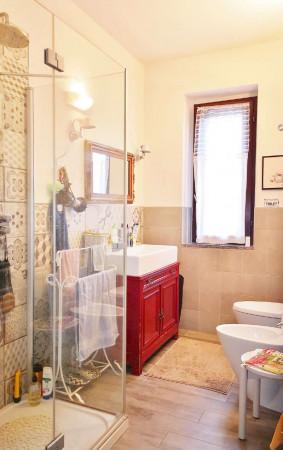 Villa in vendita a San Zenone al Lambro, Centro, Con giardino, 205 mq - Foto 30