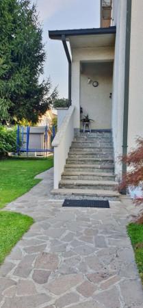 Villa in vendita a San Zenone al Lambro, Centro, Con giardino, 205 mq - Foto 6