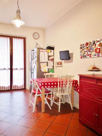 Villa in vendita a San Zenone al Lambro, Centro, Con giardino, 205 mq - Foto 16
