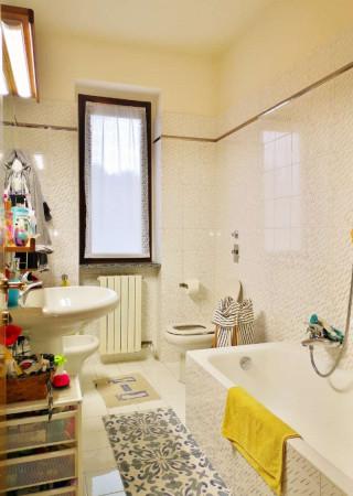 Villa in vendita a San Zenone al Lambro, Centro, Con giardino, 205 mq - Foto 10