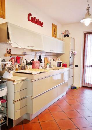 Villa in vendita a San Zenone al Lambro, Centro, Con giardino, 205 mq - Foto 32