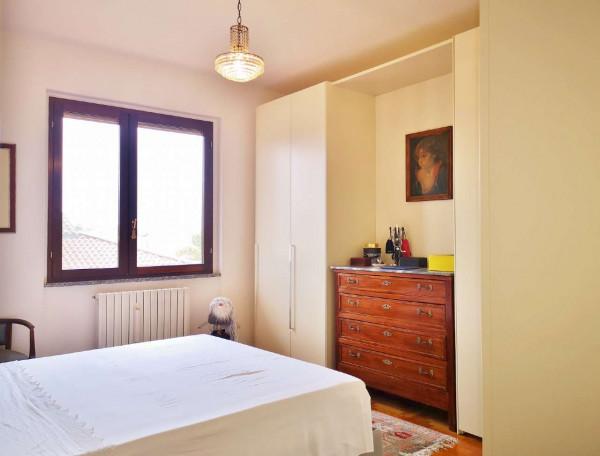 Villa in vendita a San Zenone al Lambro, Centro, Con giardino, 205 mq - Foto 28