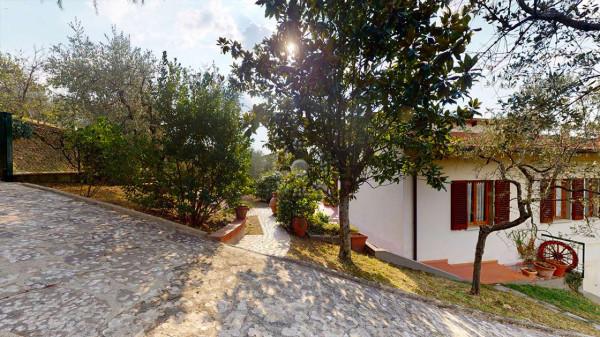 Villa in vendita a Reggello, Con giardino, 206 mq - Foto 23