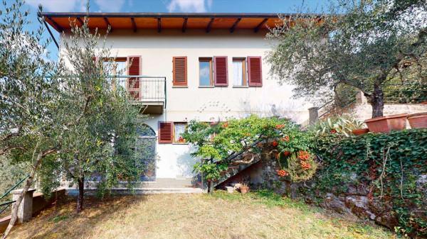 Villa in vendita a Reggello, Con giardino, 206 mq - Foto 18