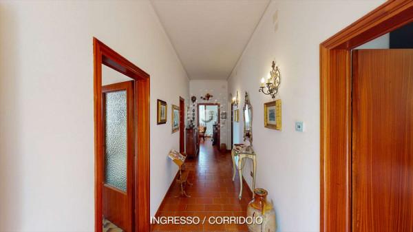 Villa in vendita a Reggello, Con giardino, 206 mq - Foto 9