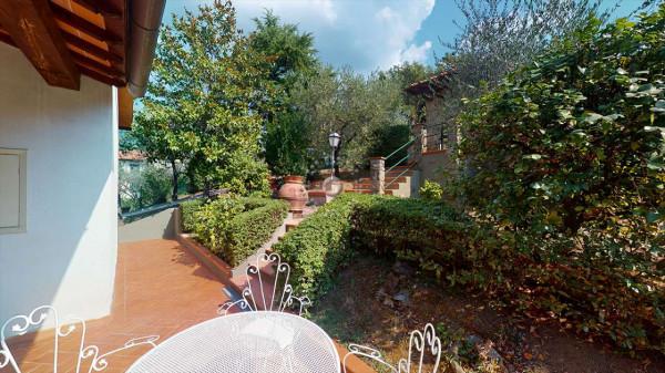 Villa in vendita a Reggello, Con giardino, 206 mq - Foto 22