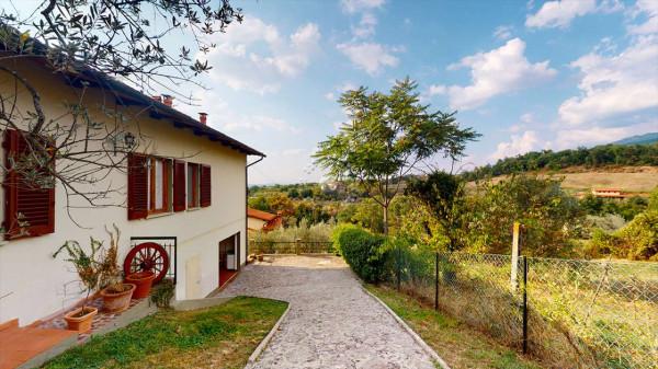 Villa in vendita a Reggello, Con giardino, 206 mq - Foto 16