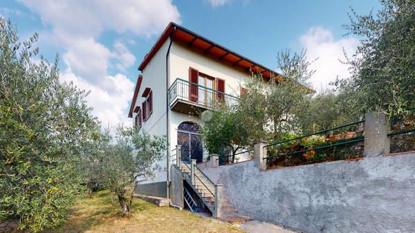 Villa in vendita a Reggello, Con giardino, 206 mq - Foto 17