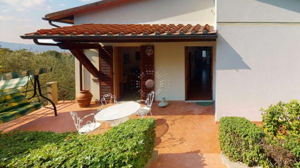 Villa in vendita a Reggello, Con giardino, 206 mq - Foto 15