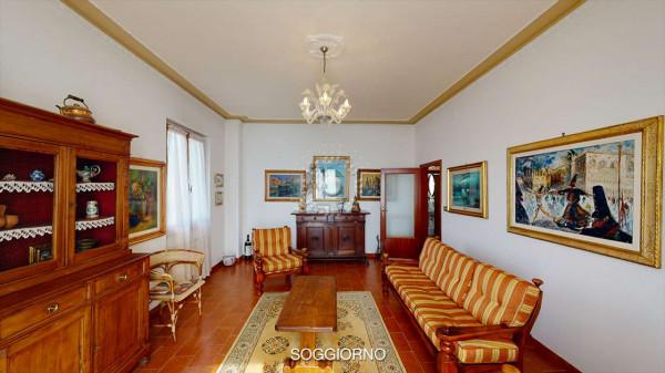 Villa in vendita a Reggello, Con giardino, 206 mq - Foto 13