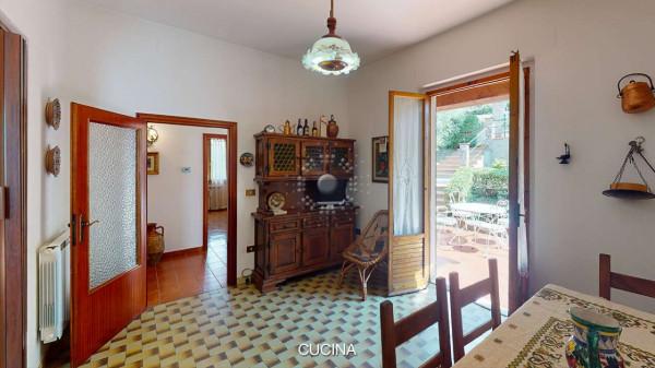 Villa in vendita a Reggello, Con giardino, 206 mq - Foto 10